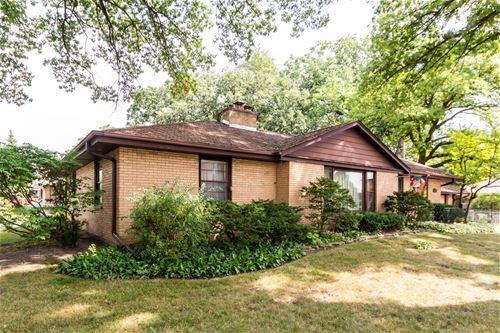 9657 Massasoit, Oak Lawn, IL 60453