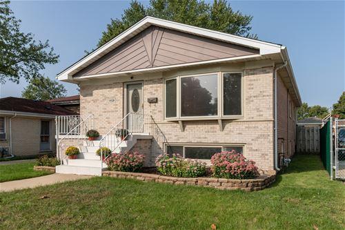 9528 S Kostner, Oak Lawn, IL 60453