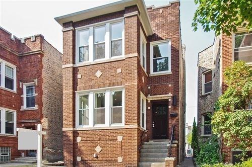 2650 W Argyle, Chicago, IL 60625 Ravenswood