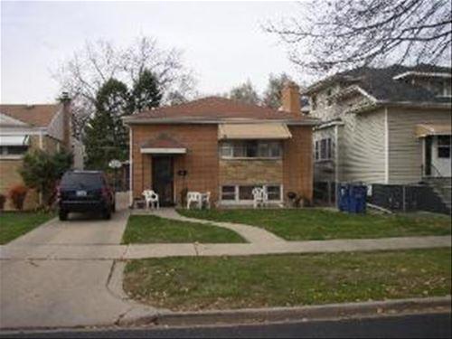 1636 N 35th, Melrose Park, IL 60160