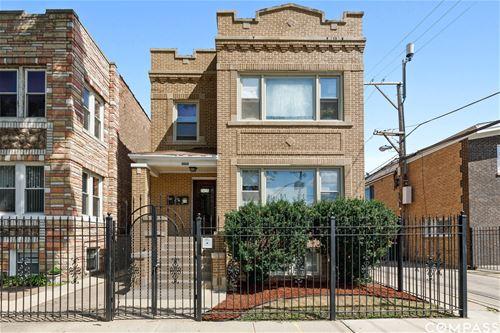 2415 N Marmora, Chicago, IL 60639 Belmont Cragin