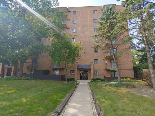 6020 Lake Bluff Unit 402, Tinley Park, IL 60477