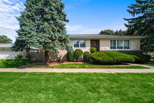 5124 W 91st, Oak Lawn, IL 60453