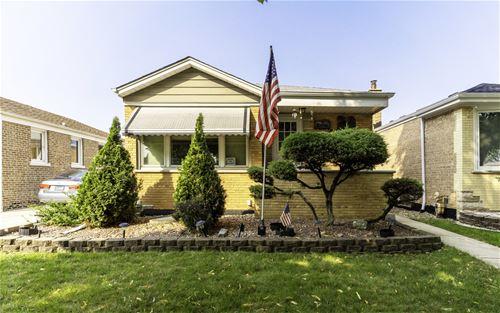5110 S Oak Park, Chicago, IL 60638 Garfield Ridge