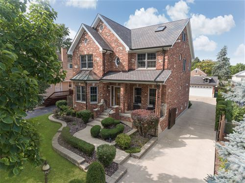 316 N Lincoln, Westmont, IL 60559