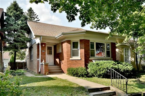 6546 N Oshkosh, Chicago, IL 60631 Edison Park