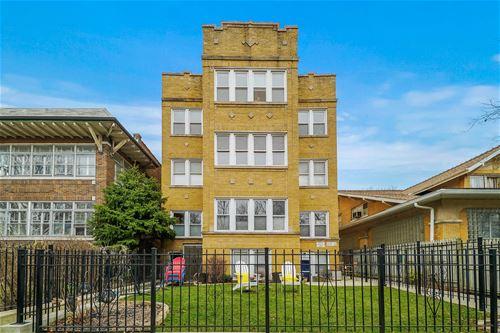 2034 N Humboldt Unit 1W, Chicago, IL 60647 Logan Square