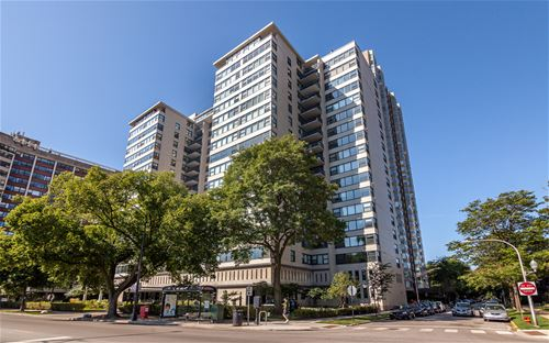 3440 N Lake Shore Unit 15A, Chicago, IL 60657 Lakeview