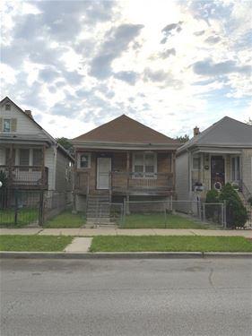 7415 S Morgan, Chicago, IL 60621 Englewood