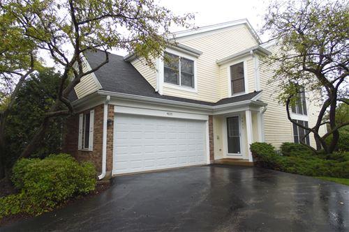 4835 Prestwick Unit 4835, Hoffman Estates, IL 60010