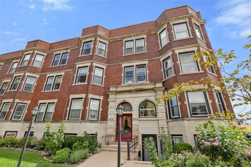 4005 N Kenmore Unit 3, Chicago, IL 60613 Uptown