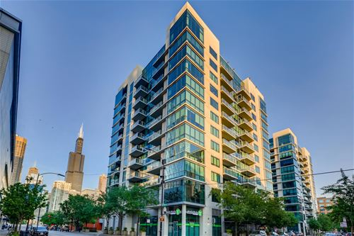 123 S Green Unit 1201B, Chicago, IL 60607 West Loop