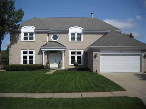 303 Needham, Bloomingdale, IL 60108