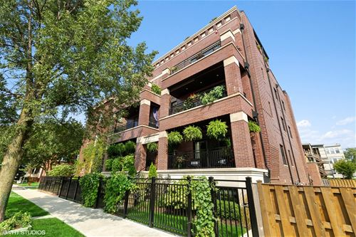 5455 N Ravenswood Unit 1S, Chicago, IL 60640 Andersonville