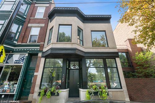 1147 W Webster, Chicago, IL 60614 Lincoln Park