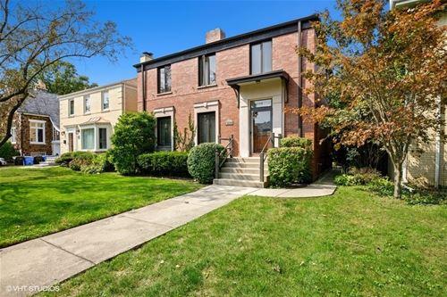 6150 N Kirkwood, Chicago, IL 60646 Sauganash