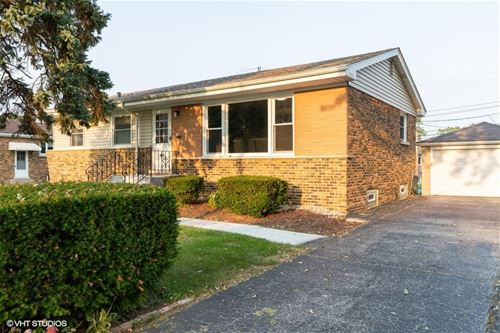 423 N Manchester, Chicago Heights, IL 60411