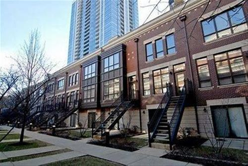 1324 S Indiana, Chicago, IL 60605 South Loop
