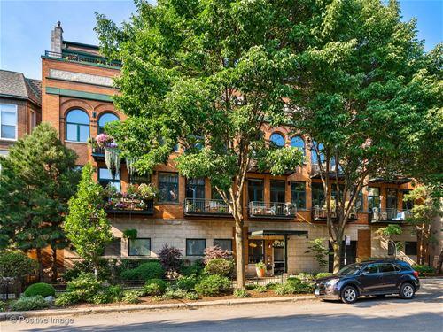 920 W Sheridan Unit 302, Chicago, IL 60613 Lakeview