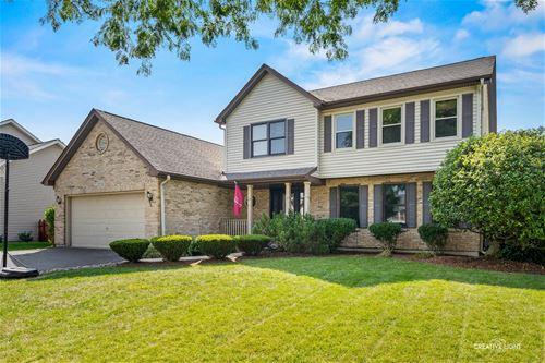 1715 Chestnut Hill, Plainfield, IL 60586