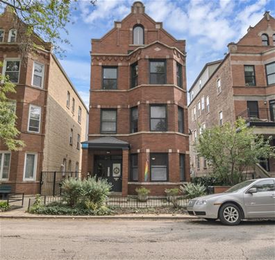 1931 N Honore, Chicago, IL 60622 Bucktown