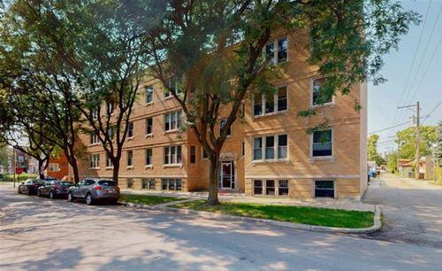 3510 N Springfield Unit 3N, Chicago, IL 60618 Avondale