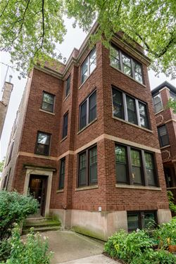 5425 N Glenwood Unit 3, Chicago, IL 60640 Andersonville