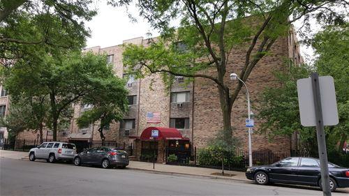 611 W Patterson Unit 219, Chicago, IL 60613 Lakeview
