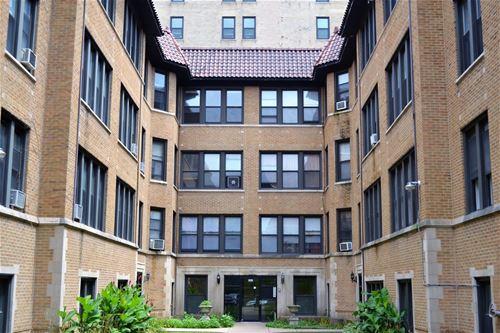5461 S Everett Unit 1A, Chicago, IL 60615 Hyde Park