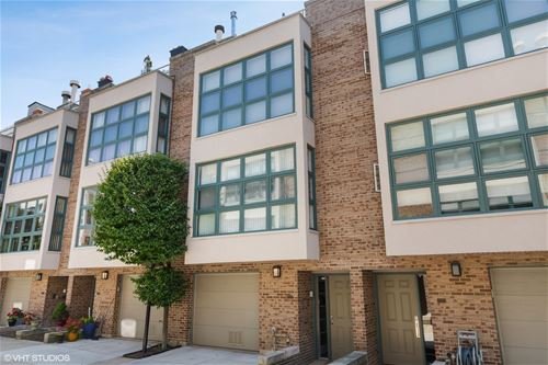 773 W Melrose, Chicago, IL 60657 Lakeview