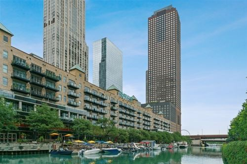 474 N Lake Shore Unit 3709, Chicago, IL 60611 Streeterville