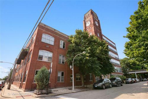 1801 W Larchmont Unit 104, Chicago, IL 60613 Northcenter