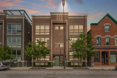 2312 W Belmont Unit 2E, Chicago, IL 60618 Hamlin Park