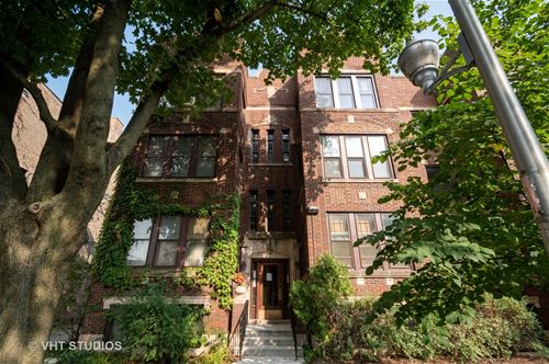 6809 N Greenview Unit 2, Chicago, IL 60626 Rogers Park