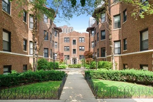 530 W Cornelia Unit 1N, Chicago, IL 60657 Lakeview