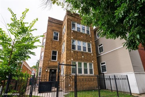 3753 W Wilson Unit 3, Chicago, IL 60625 Albany Park