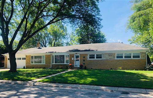 7359 N Kenneth, Lincolnwood, IL 60712