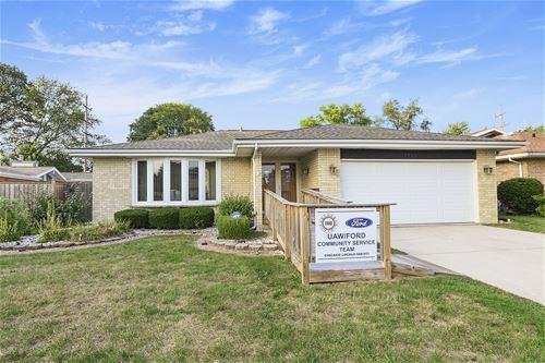 4016 91st, Oak Lawn, IL 60453