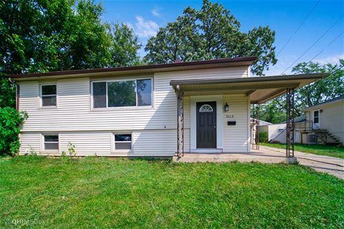 3123 Wakefield, Carpentersville, IL 60110