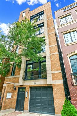 1510 N Wieland Unit 2, Chicago, IL 60610 Old Town
