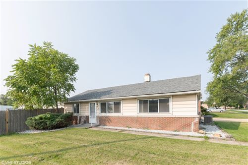 4001 W 106th, Oak Lawn, IL 60453