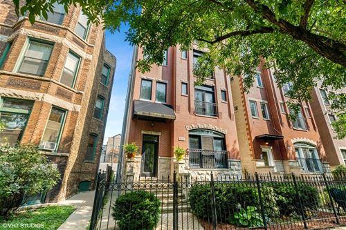 3635 N Wilton Unit 1, Chicago, IL 60613