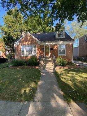 9117 S 53rd, Oak Lawn, IL 60453