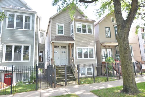 1635 N Maplewood Unit 2, Chicago, IL 60647 Logan Square