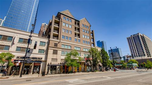 1155 S State Unit 403, Chicago, IL 60605 South Loop