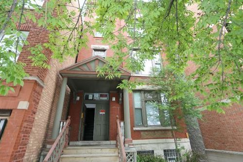 3831 N Southport Unit 3F, Chicago, IL 60613 Lakeview