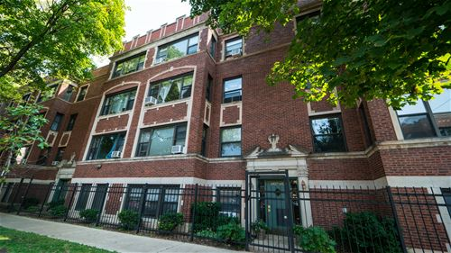 6825 N Greenview Unit 1, Chicago, IL 60626 Rogers Park
