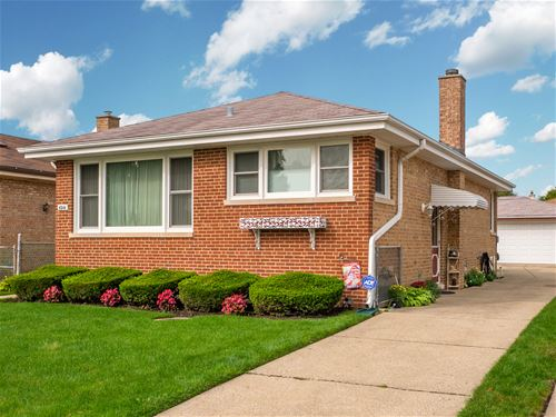 4844 N Mont Clare, Chicago, IL 60656 Norwood Park