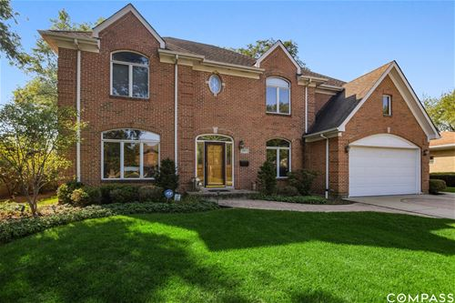 1315 Hollywood, Glenview, IL 60025