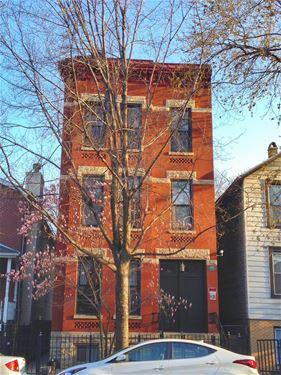 1421 W Huron Unit 3F, Chicago, IL 60642 Noble Square